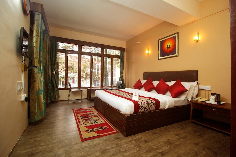 OYO 8522 Hotel The Yalung Retreat