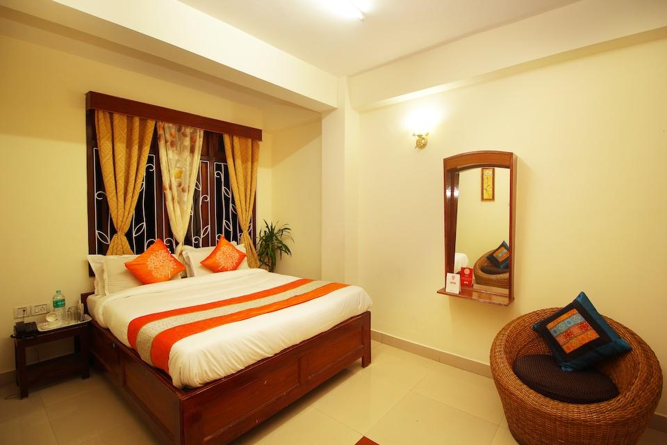 OYO 8523 Hotel Tashi Thendup