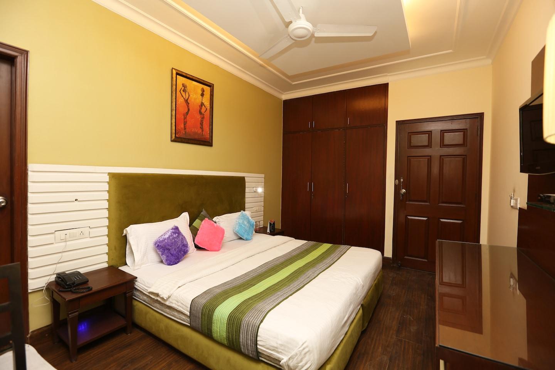 OYO 8535 Hotel Mayarch -1