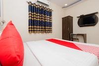 OYO 8544 Hotel Bently Saver