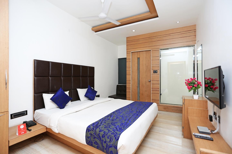 OYO 8561 Hotel Sun Park -1