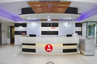 OYO Flagship 629 Bagmane Tech Park