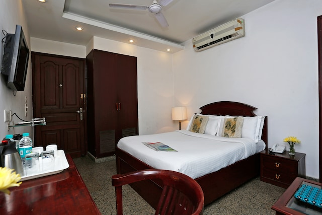 OYO 367 Hotel Forest Green