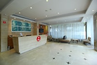 OYO 8633 Hotel Riverview