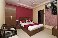 OYO 8657 Hotel Acumen Deluxe