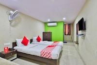 OYO 8692 Hotel Vibrant Regency