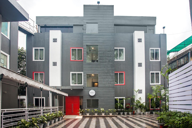 Oyo Townhouse 011 Esplanade Kolkata Kolkata Hotel