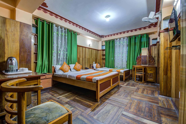 Central Shangrila Resort Spa Gangtok Tripadvisor