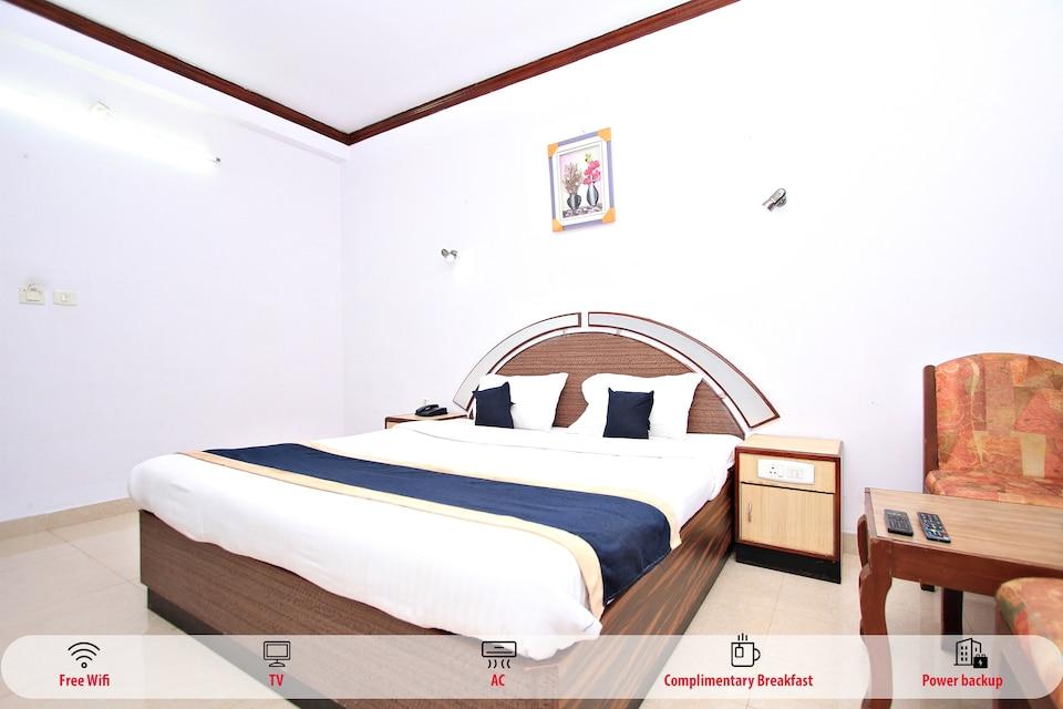 Capital O 8855 Orchid Inn