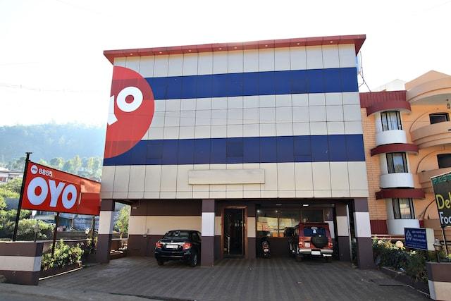 OYO 8855 Orchid Inn