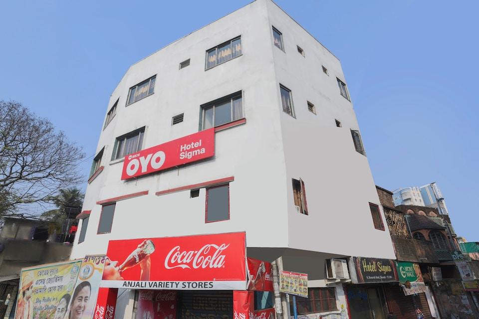 OYO 8863 Hotel Sigma