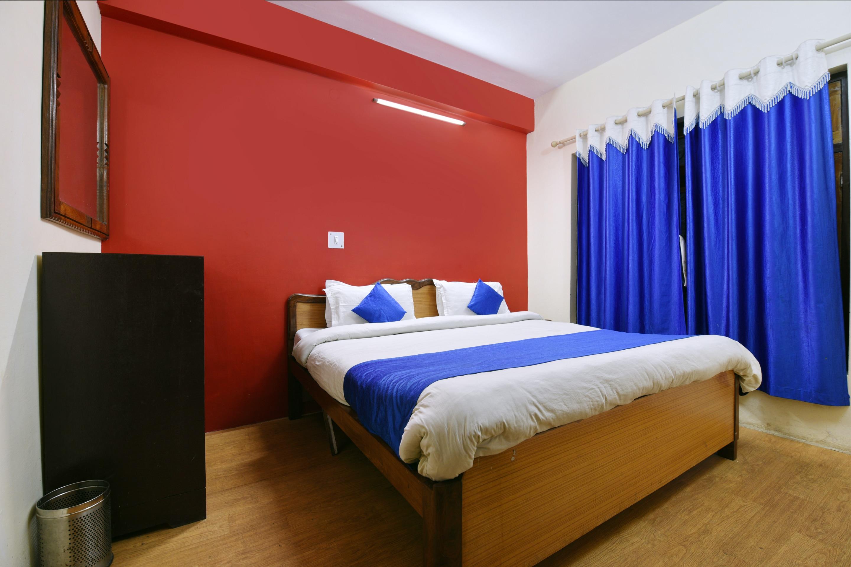 Oyo 8878 Chinar Lake View Nainital Hotel Booking Reviews Room