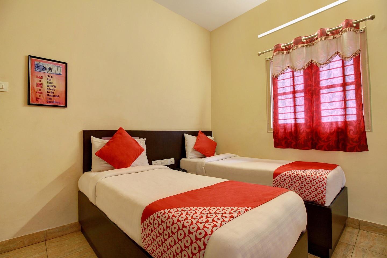 OYO 9018 Abhimaan Residency -1