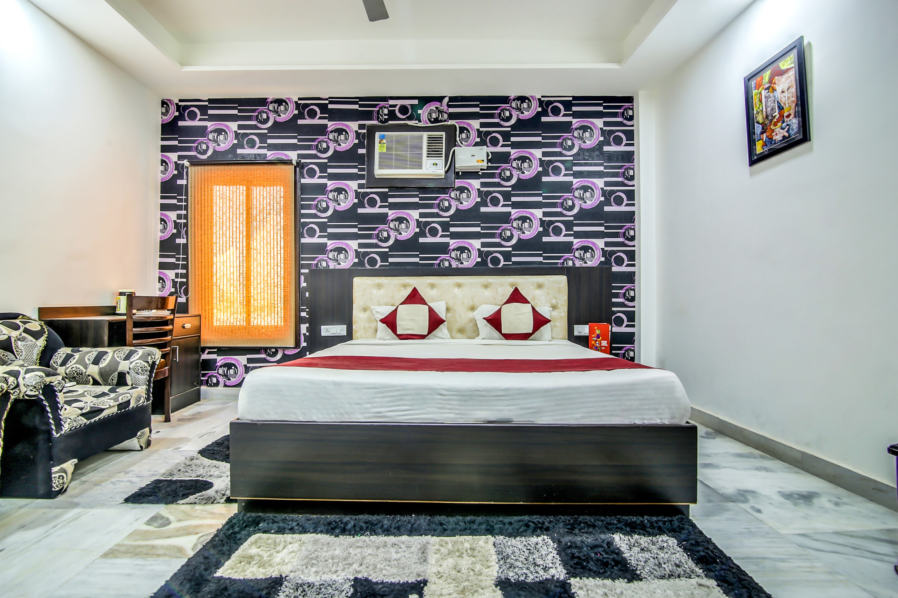Hotel Gallarey OYO 8888 Riga Home Stay Agra