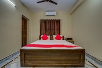 OYO 9000 The Syncretic Guest House