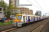 OYO Flagship 561 Marol Naka Metro Station Suite