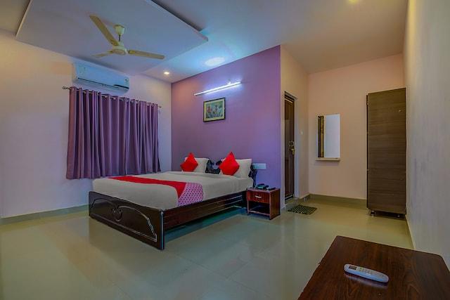 OYO 8929 Home Stay Siddhartha Residency