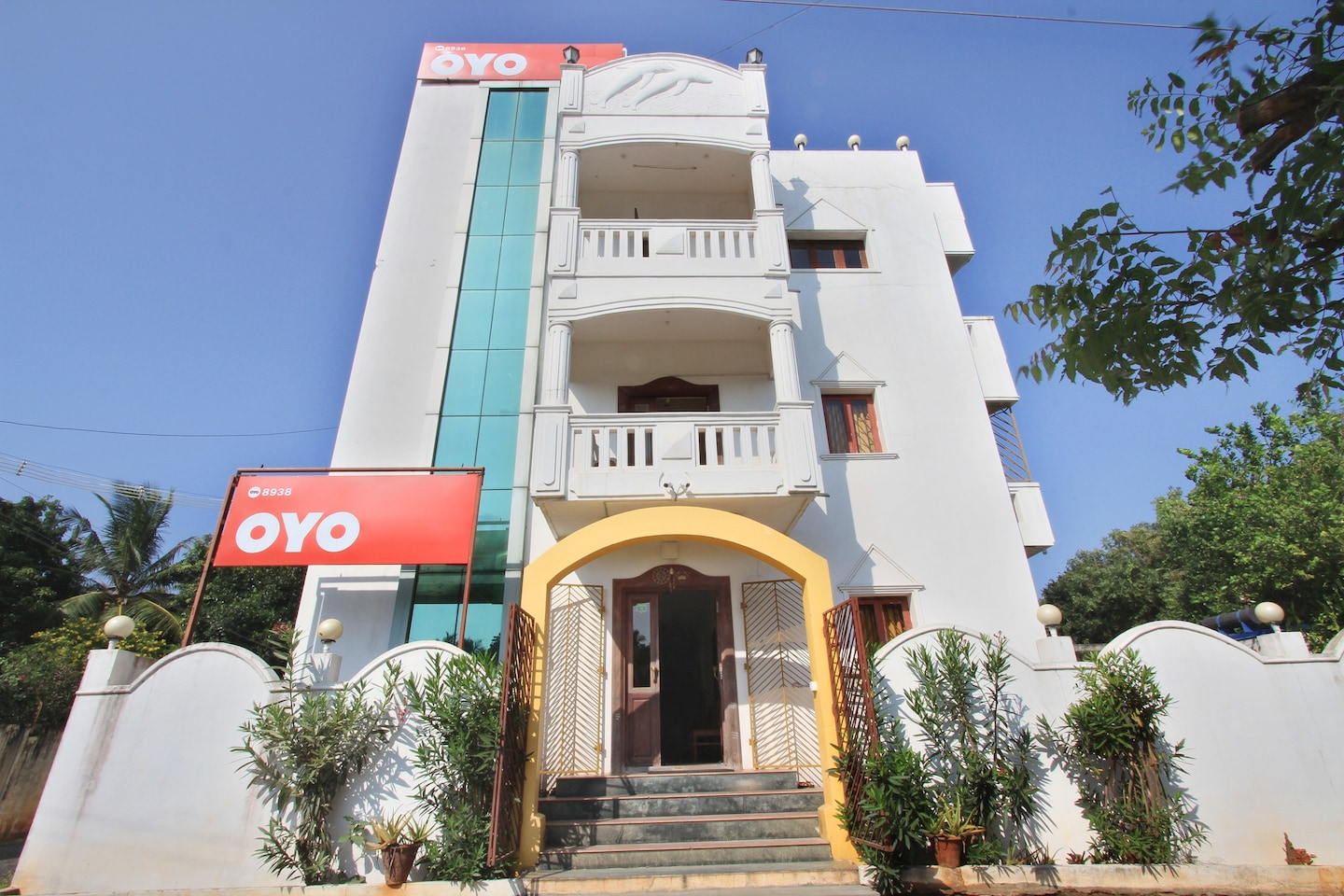 Oyo 8938 near auroville beach pondicherry pondicherry hotel reviews photos offers oyo rooms Budget hotels in pondicherry with swimming pool