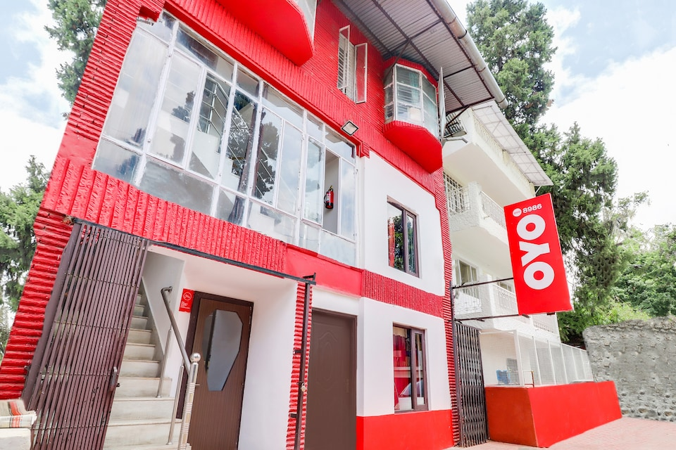 OYO 8986 Lake City Nainital
