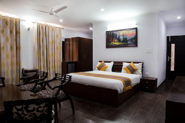 OYO 8947 Hotel Vedanta