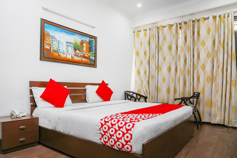 OYO 8947 Hotel Vedanta -1