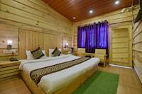 OYO 8990 Wooden Paradise Nainital