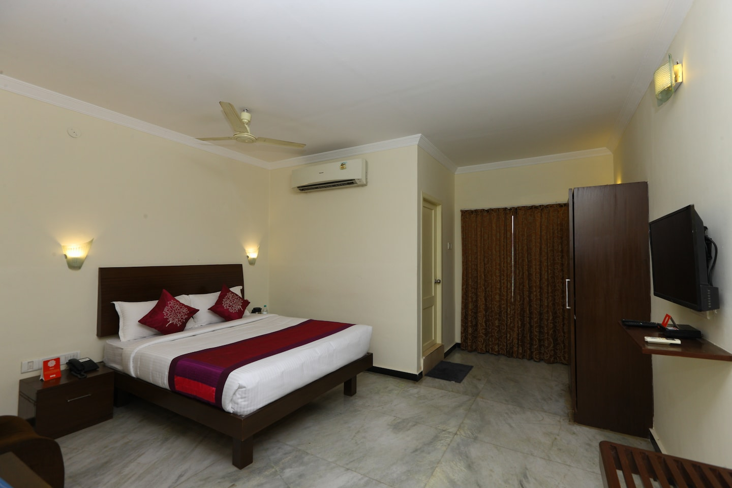 OYO Flagship Near US Consulate Chennai Book OYO Rooms - Us consulate chennai map
