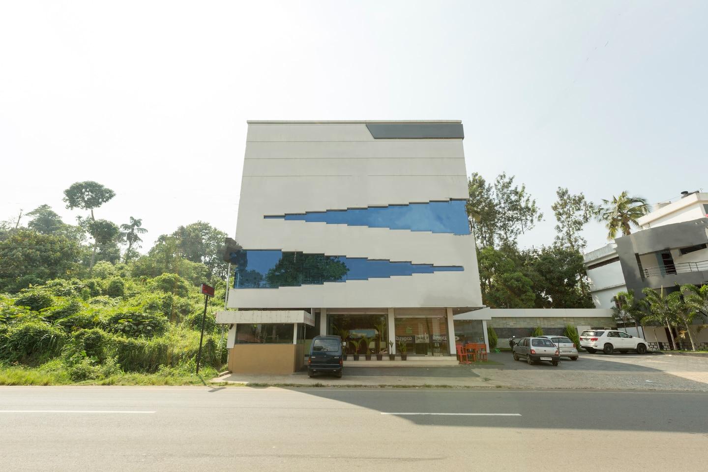 Hotel Ramaya - Hotel in Gwalior, Best Hotels in Gwalior