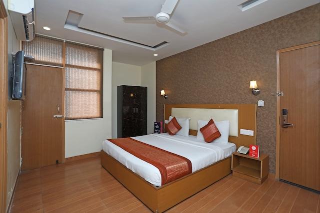 OYO 8967 Hotel Aeroporto