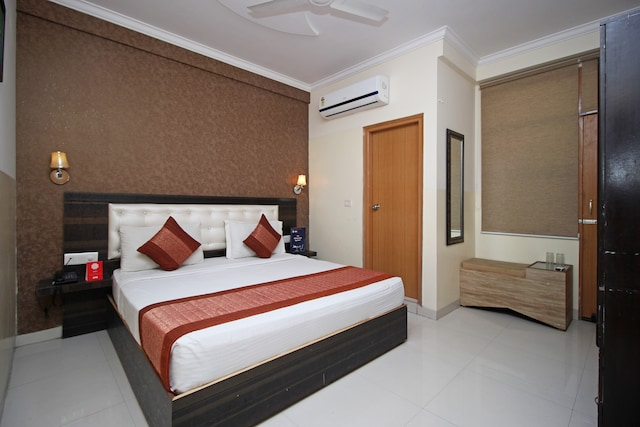 OYO Rooms 743 Near Aerocity
