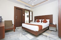 OYO 6651 Hotel Srujana Stay Inn