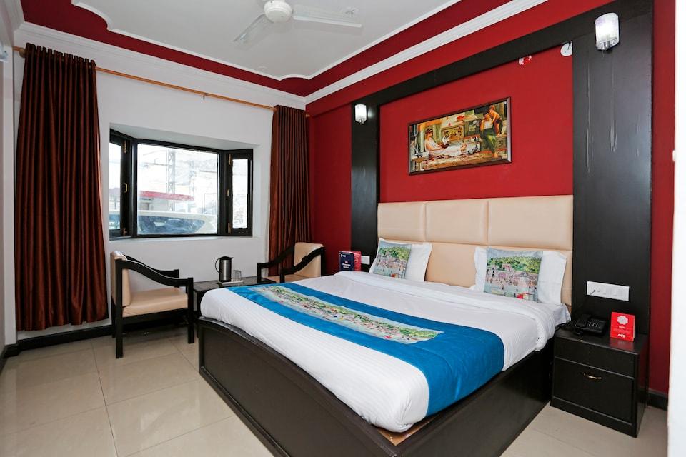 OYO 7211 Hotel Mussoorie Club