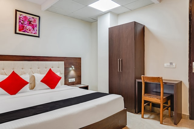 Capital O 8982 Surya Residency Deluxe