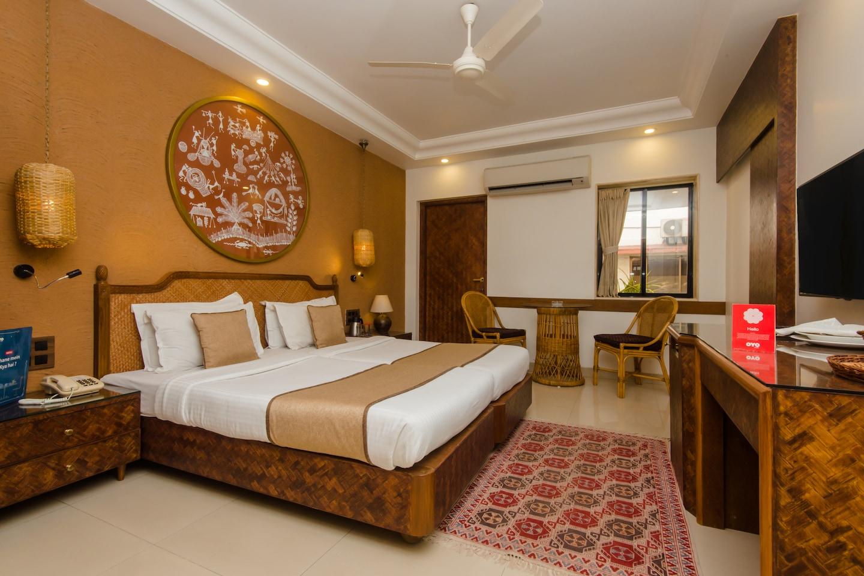 OYO 7149 Hotel Accord Premium -1