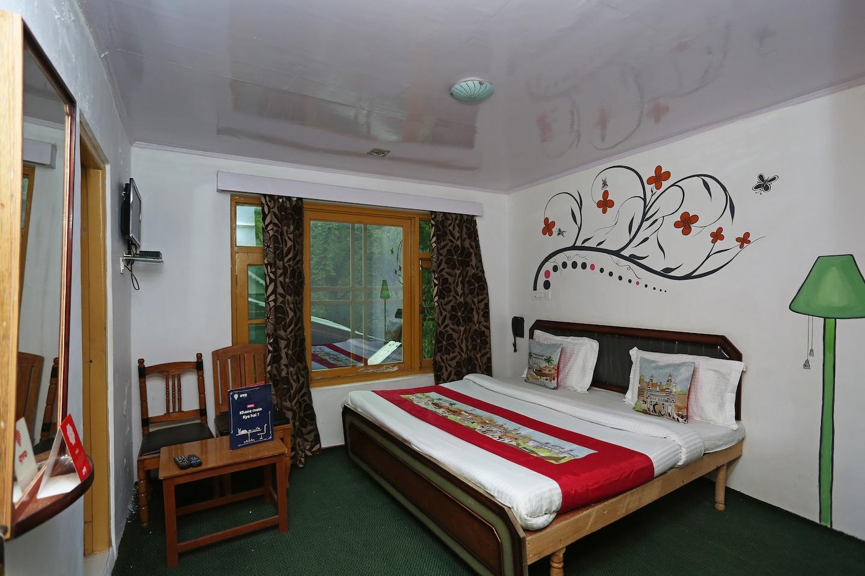 OYO 9083 Hotel New Tourist Palace -1