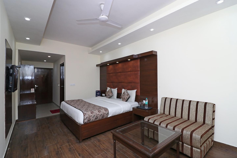 OYO 7251 Hotel Palazzo -1