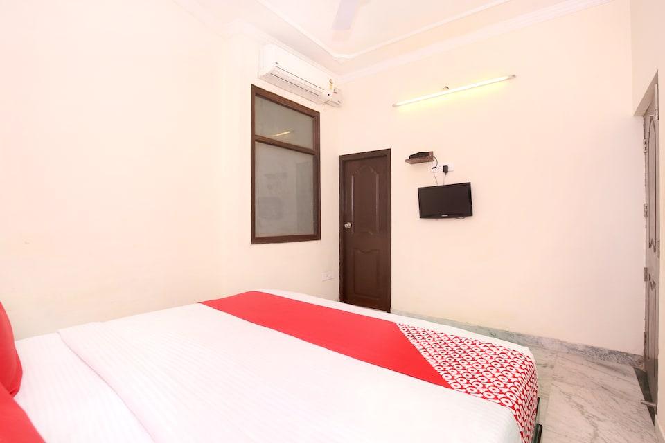 OYO 1234 Hotel Neelkamal