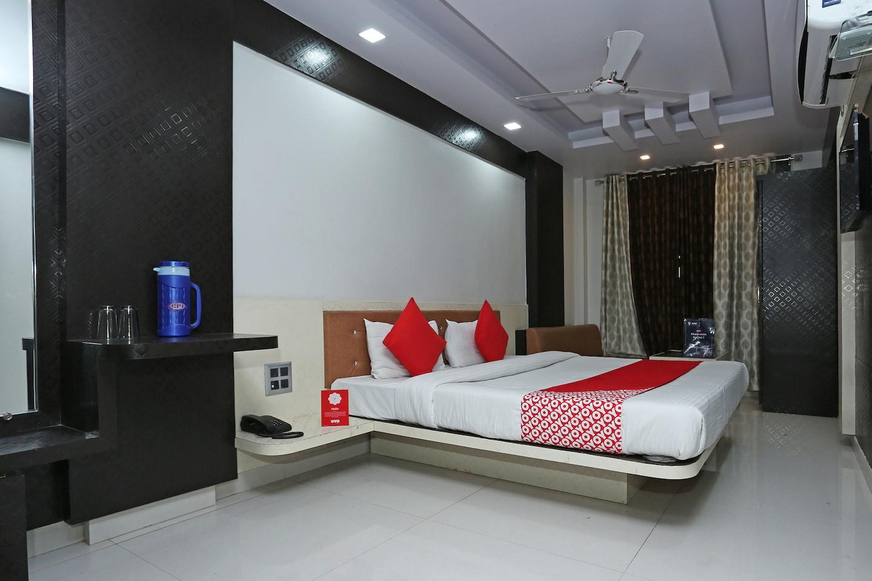 OYO 3995 Hotel Shree Kishan Palace -1
