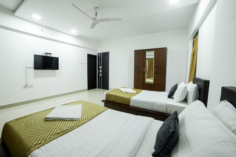 Malad Hotel Rooms