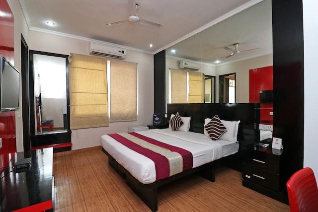 OYO 6575 Shivaay Residency