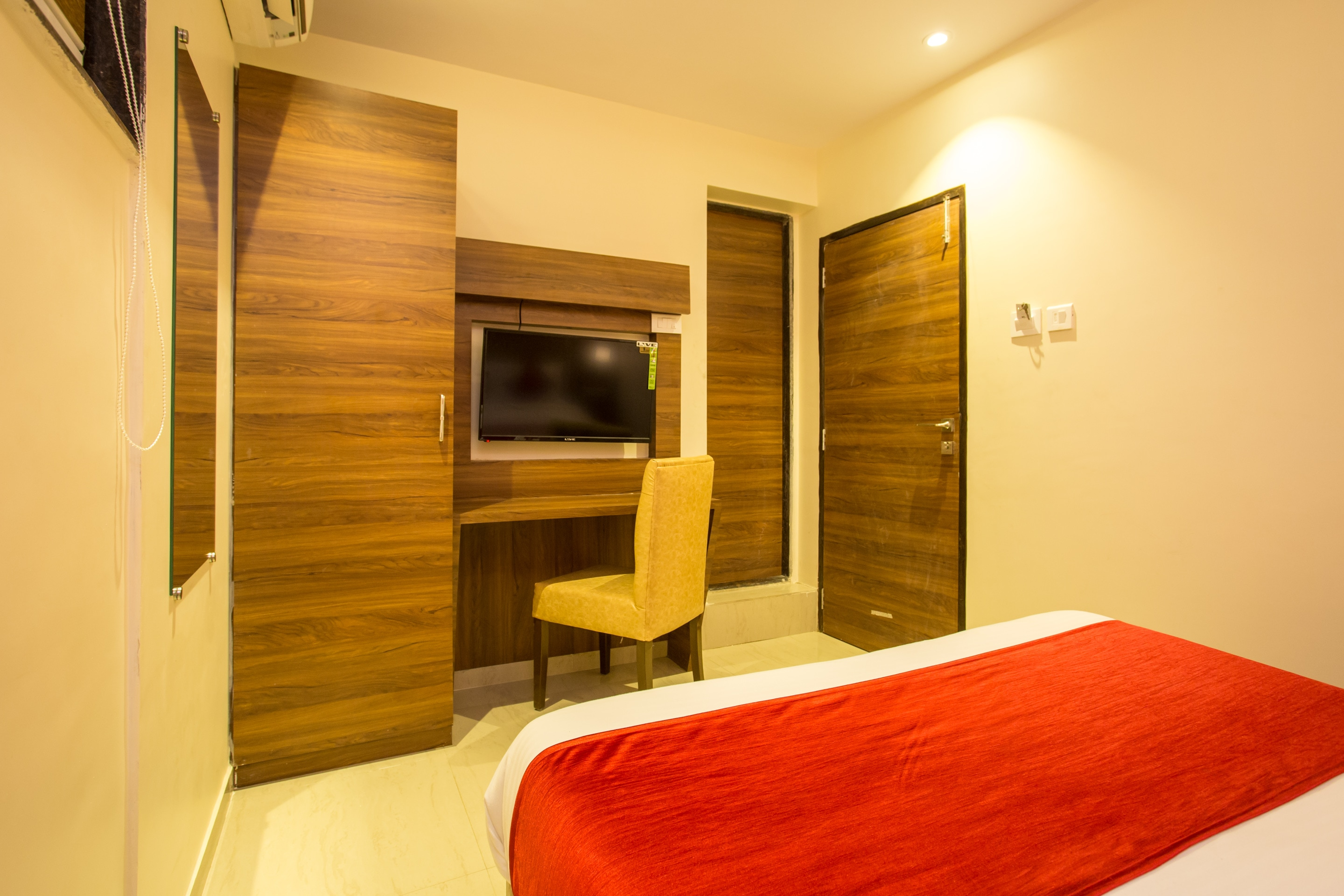 Hotels in and around thane mumbai upto 50% off book & pay at hotel