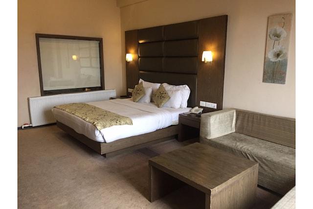 Capital O 9508 Hotel Pine Spring