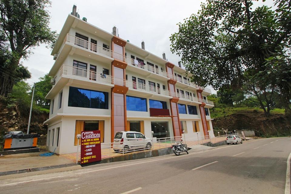 OYO 5509 Hotel Chandni