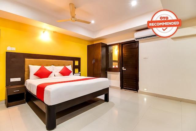 OYO Flagship 9015 Hotel Udayee International