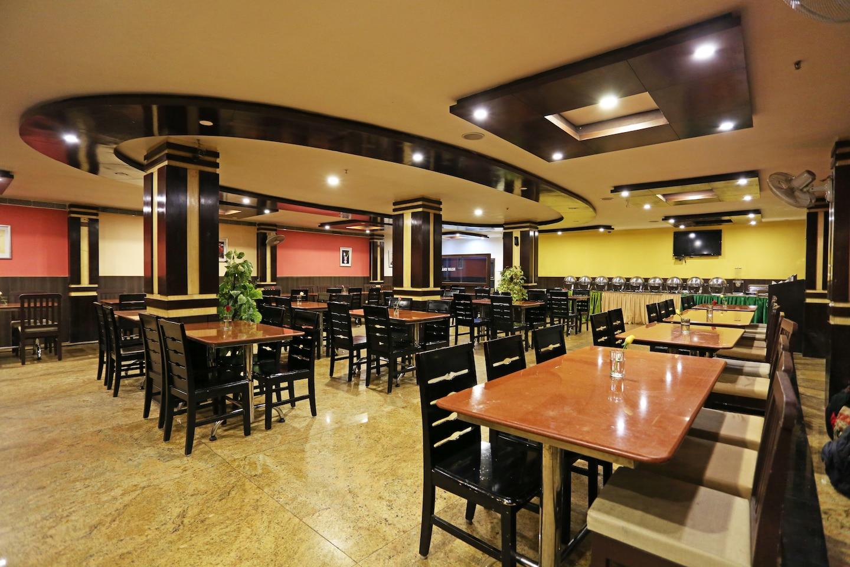 Good Hotels In Tirupati Near Railway Station