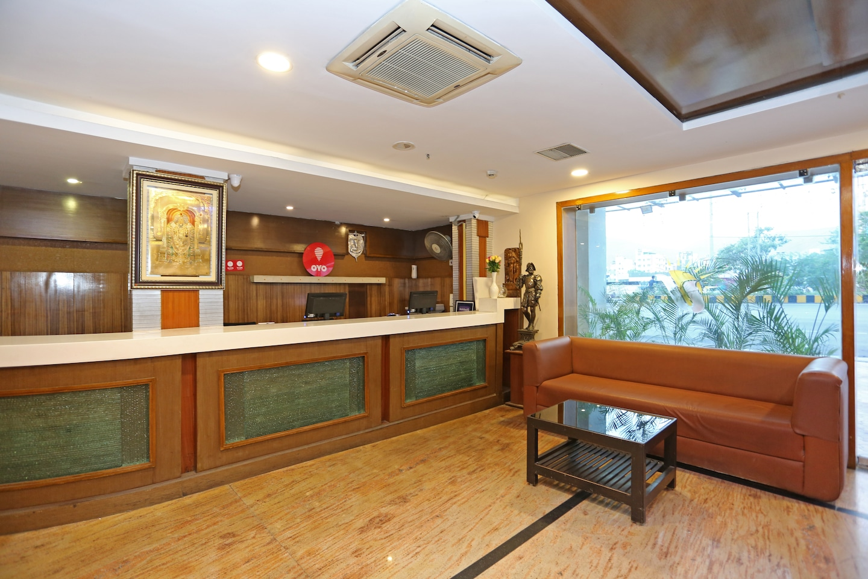 Hotels Near Tirupati Railway Station