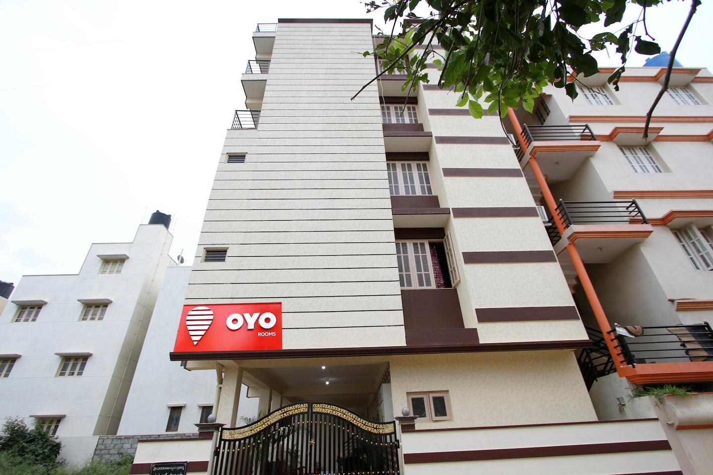 OYO 9026 near Mysore Road -1