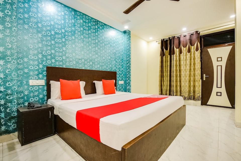 OYO 9040 Hotel Alpine, Railway Station Chandigarh, Chandigarh