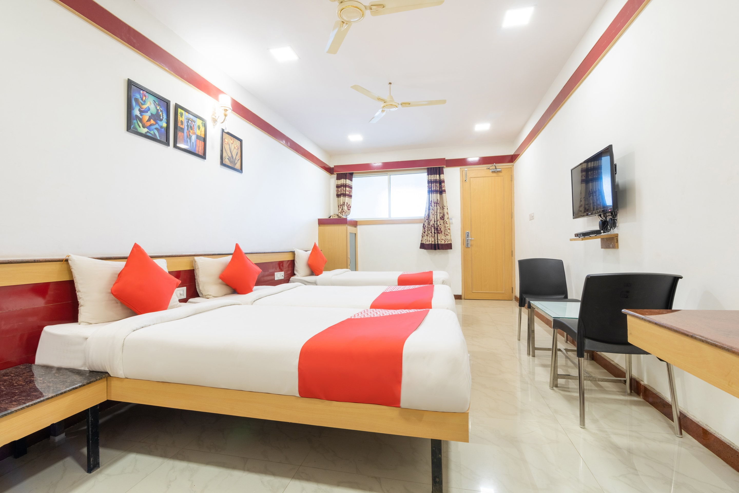 Oyo Rooms Hotels In Bangalore For Business Bangalore
