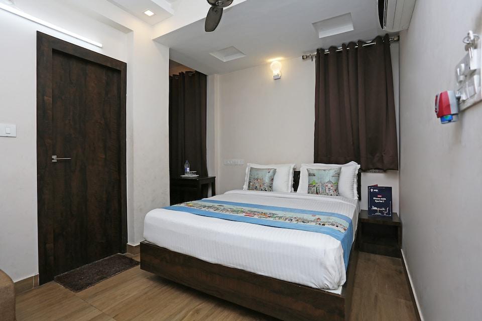 OYO 9476 Hotel Mittal
